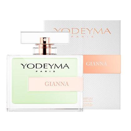 Gianna - Eau de Parfum 15ml/100ml