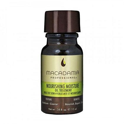 Macadamia Professional Nourishing Moisture Oil Treatment 10ml/125ml