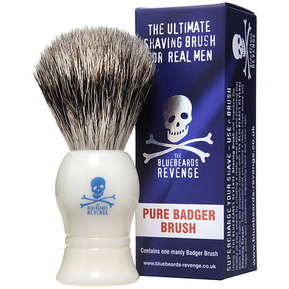 Bluebeards Revenge Badger Shaving Brush