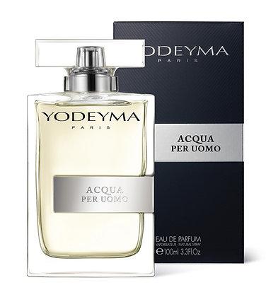 Acqua per Uomo - Eau de Parfum 15ml/100ml