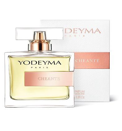 Cheante - Eau de Parfum 15ml/100ml