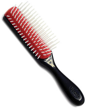 Denman D14 Small 5 Row Styling Brush