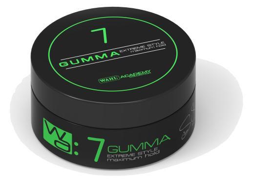 Wahl WA:7 Gumma - 100ml