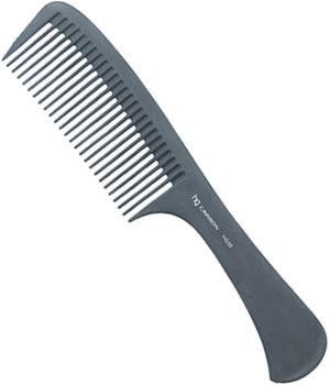 Head-Gear Carbon Rake Comb