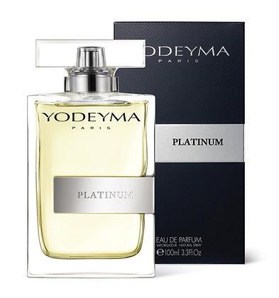 Platinum - Eau de Parfum 15ml/100ml