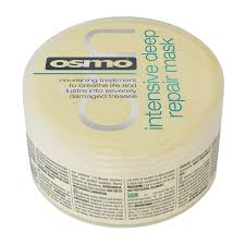 Osmo Intensive Deep Repair Mask - 100ml/250ml/1200ml
