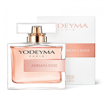 Adriana Rose - Eau de Parfum 100ml