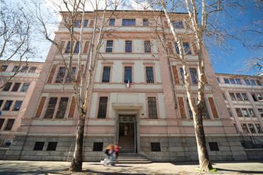 1_Liceo-Tenca_Esterno_Rockfon_PhMatteoPl