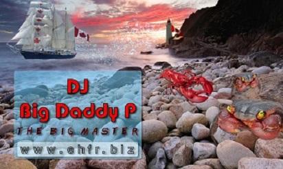 DJ BIG DADDY P