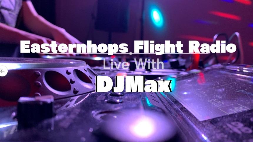 DJ Cpt Max