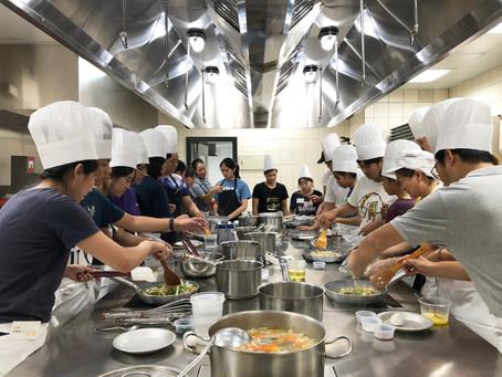 2019 Huatung Culinary Workshop