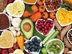 Fiber– The Natural Cholesterol Fighter