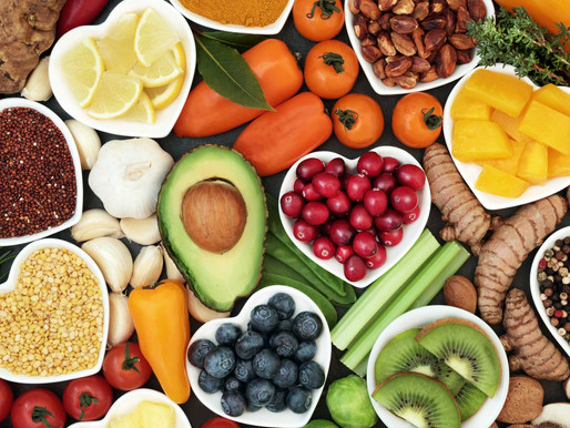 Fiber– The Natural Cholesterol Fighter
