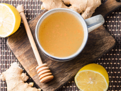 5 Homemade Tonics to Boost Your Immunity Naturally