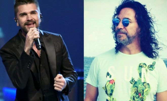 Juanes interpreta 'Más que tu Amigo' de Marco Antonio Solís (Video)