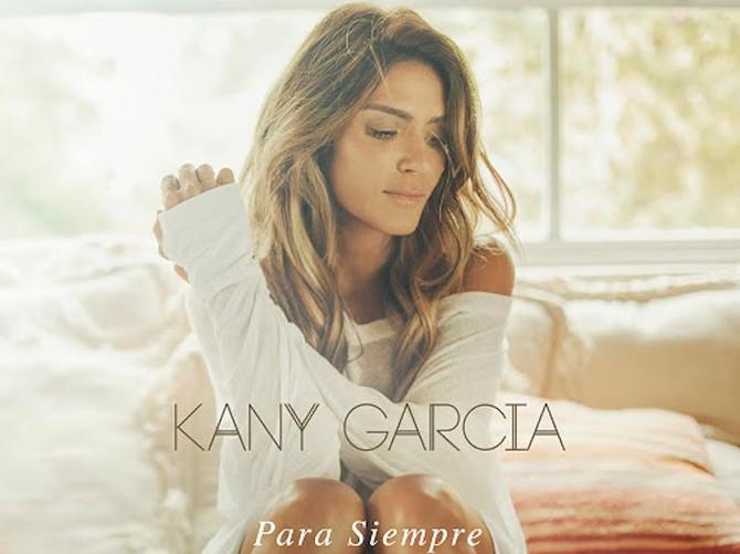 Kany García estrena sencillo: 'Para Siempre' (Video)