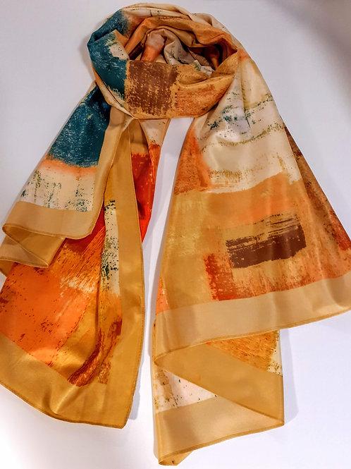 Sciarpa Multicolor 1