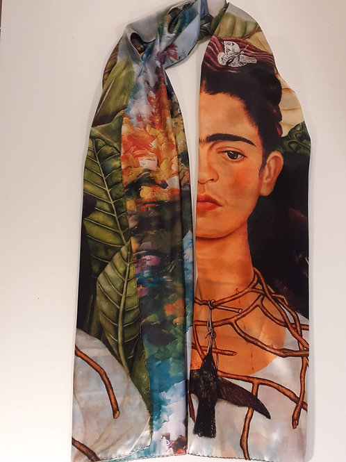 Sciarpa Frida Kahlo