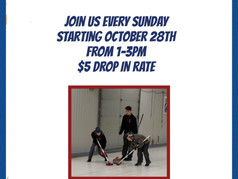 Youth Curling Sunday's