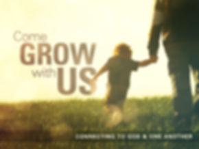 grow spiritually