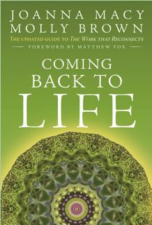 Coming Back to Life