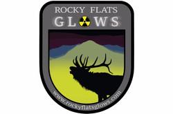 Rocky Flats Glows