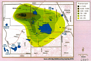 Rocky Flats and the Jefferson Parkway