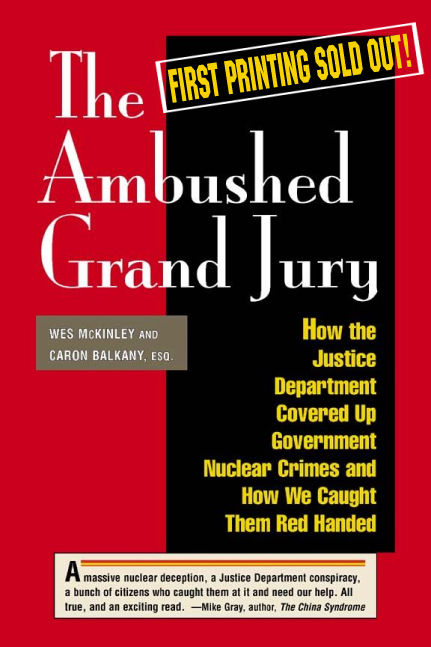 The Ambushed Grand Jury