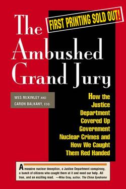 The Ambushed Grand Jury