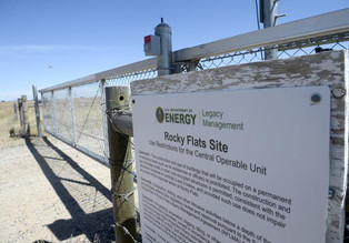 'Soft opening' of Rocky Flats wildlife refuge stirs safety concerns