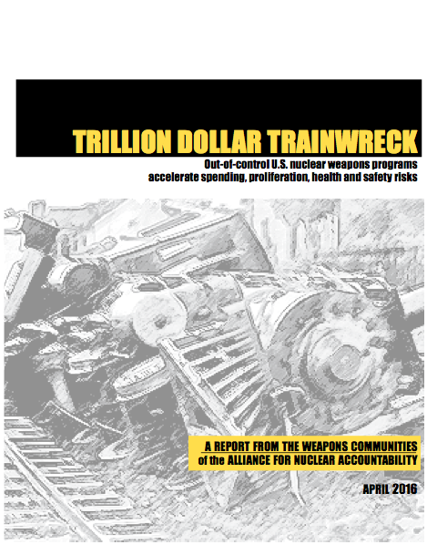 Trillion Dollar Trainwreck