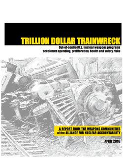 Trillion Dollar Trainwreck