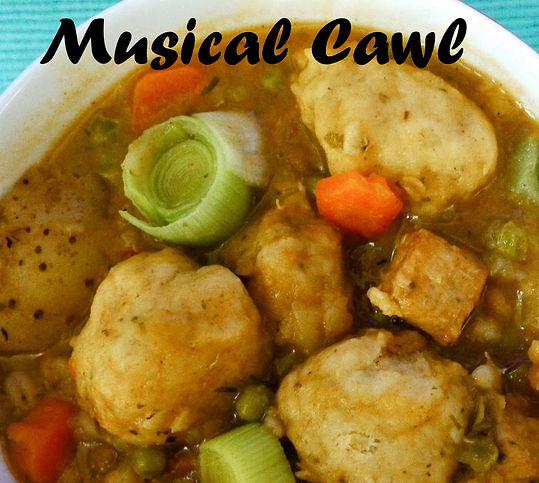 Musical Cawl