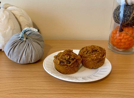 Pumpkin: October's Food of the Month