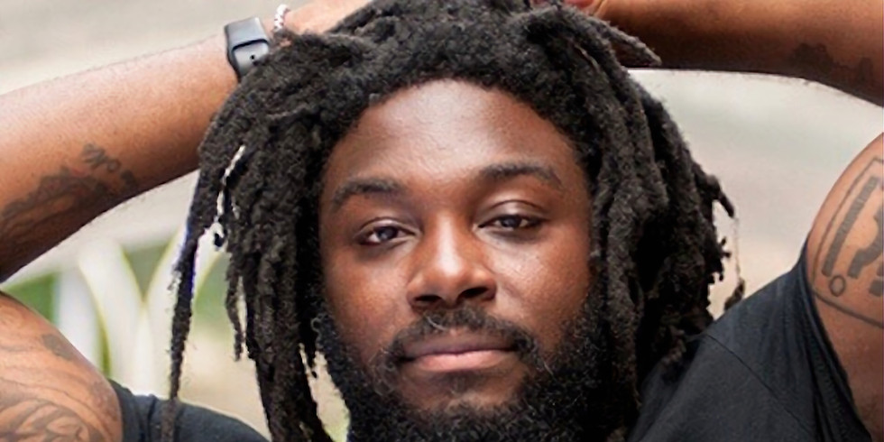 Interview with Jason Reynolds