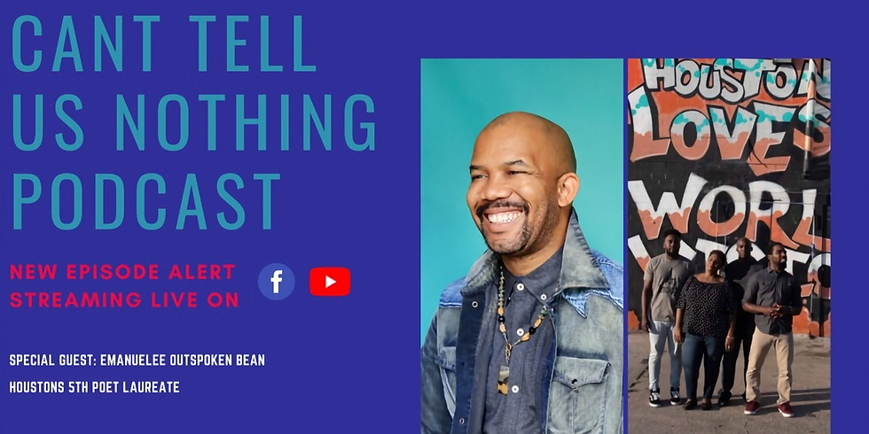 Can't Tell Me Nothing (podcast)