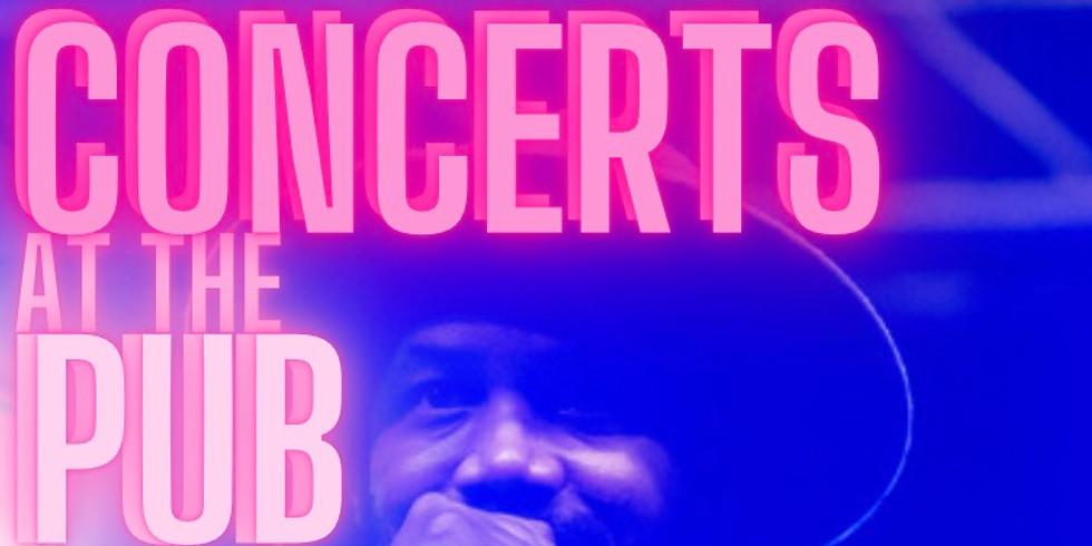 Concerts at the Pub