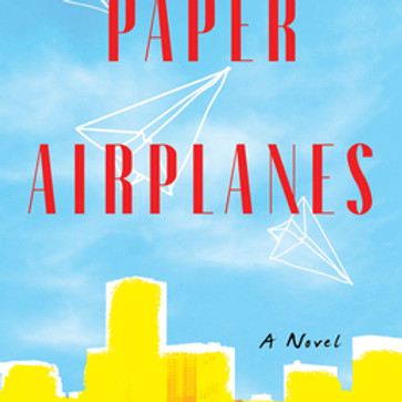 """Tobey Forney """"Paper Airplanes"""""""