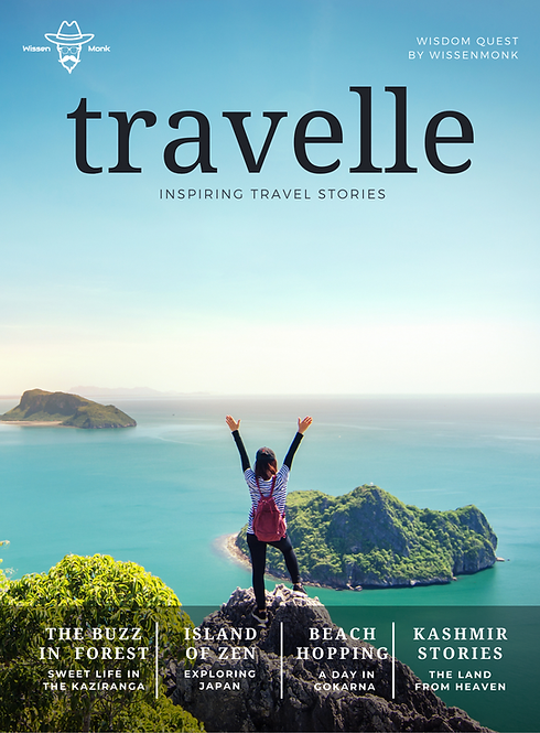 Travelle