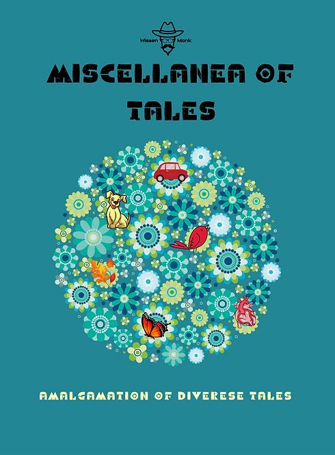Miscellanea of Tales eBook