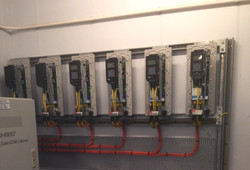 PLC and Data Installations