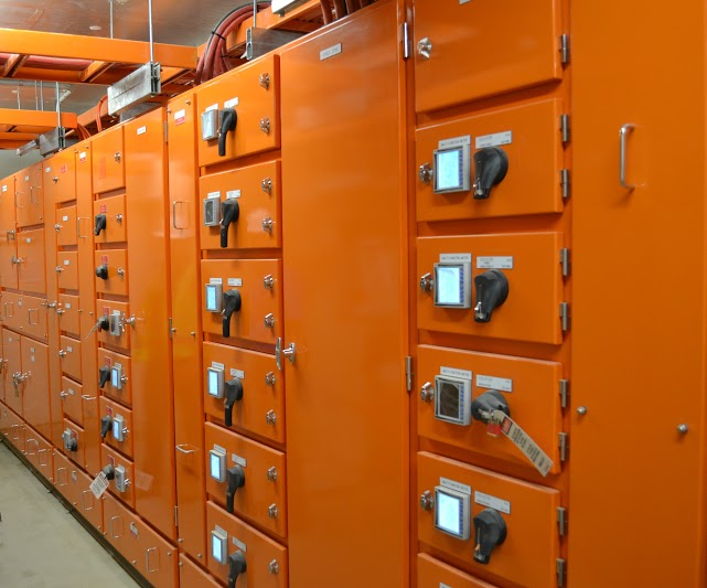 Switchboard Installations