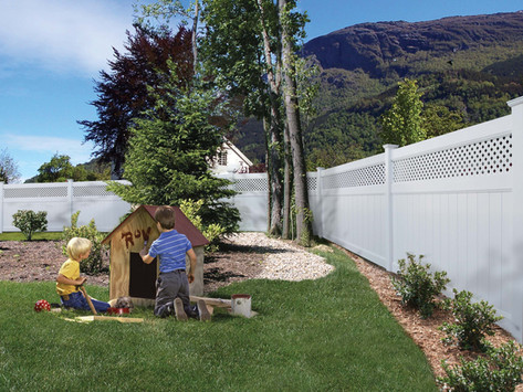 How a Fence Company Near Me Ensures Privacy for Backyards in Mendham and Saddle River, NJ