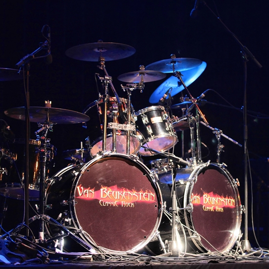 The Drumkit