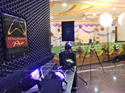 Hire Ajoy DJ  Sounds Weddings Dance party  Reception DJ near tirunelveli