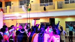 Wedding DJ Party Dance