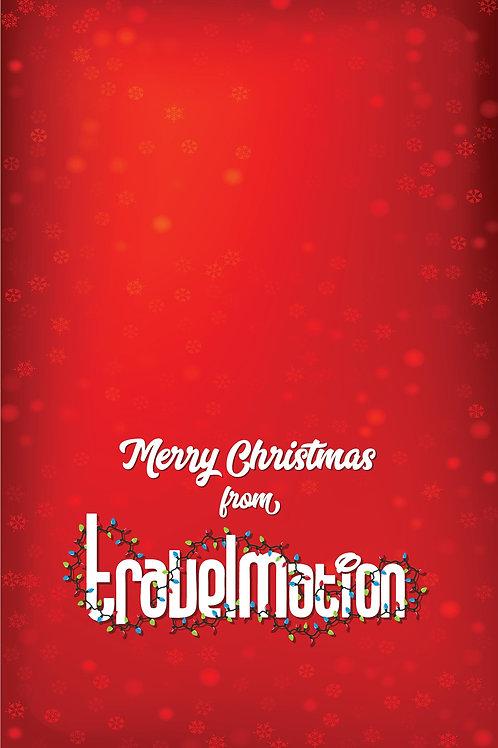 TM - Christmas Cards