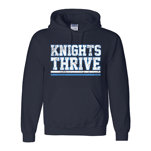 Knights Thrive Hoodie
