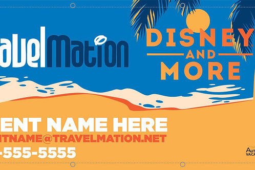 TM Disney© & More Banner