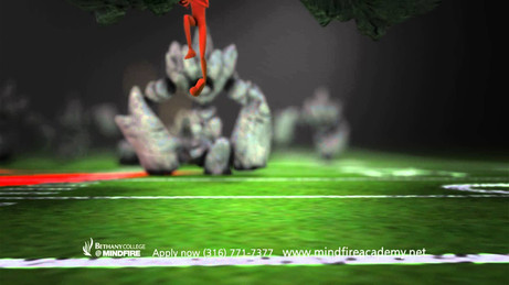 Bethany College @ Mindfire Super Bowl Ad